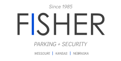 Fisher Parking & Security, Inc. Logo